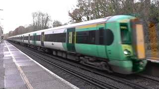 Passenger Trains at Speed UK 3