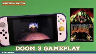 doom 3 switch handheld gameplay - Thủ thuật máy tính - Chia sẽ kinh