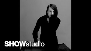 In Fashion: Gareth Pugh Interview