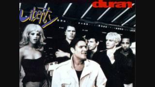 Duran Duran - My Antartica