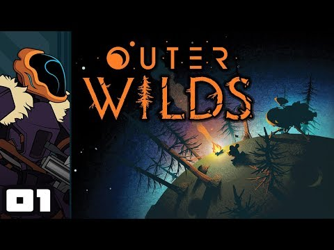 Gameplay de Outer Wilds