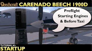 TUTORIAL BEECH 1900D CARENADO FSX - Free video search site