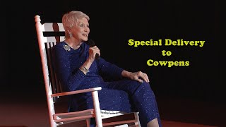 Jeanne Robertson | Special Delivery to Cowpens