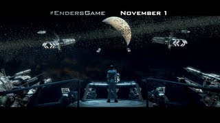 Future - Commercial - Ender's Game