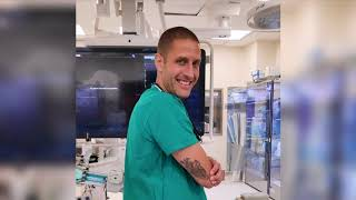Olim Medical #9 - Alyah De Groupe pour professions médicales