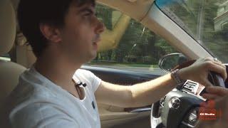 ТОП-5 советов начинающим водителям