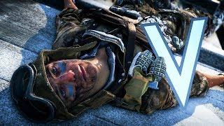 Battlefield 5: Random & Funny Moments #1