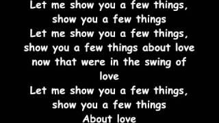 JUSTIN TIMBERLAKE FEAT JAY Z - SUIT _ TIE (Lyrics)