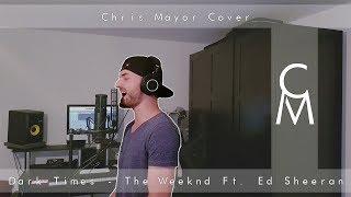 My Fault - Scarlxrd (Chris Mayor Cover)