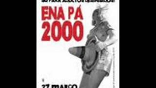 """Video thumbnail of """"Ena Pá 2000- Ana Maria"""""""