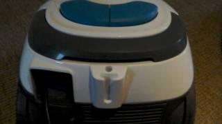 Zanussi compact power part 1