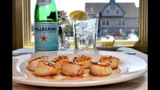 Howard's Restaurant - See what fresh seafood is on the menu!