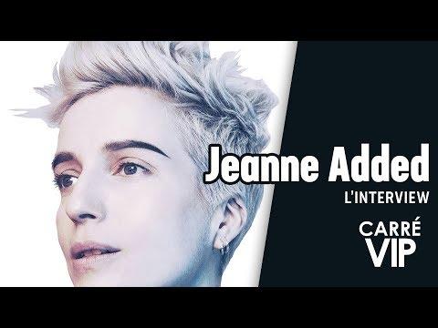 Jeanne Added Carre VIP