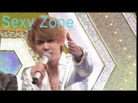 Sexy Zone マワレ ミラクル
