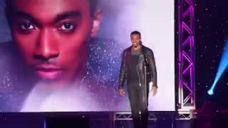 "Jonathan McReynolds Performs ""I Gotta Have You"""