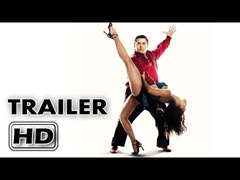 Cuban Fury Movie Trailer