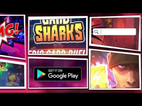Card Sharks Trailer
