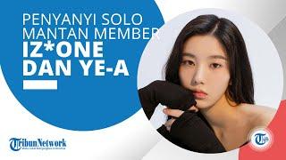 Profil Kwon Eun Bi - Penyanyi dari Agensi Woollim Ent. dan Mantan Anggota Grup Ye-A serta IZ*ONE
