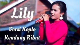Lily Versi Koplo - Maya Sabrina Orkes Jepara D'RADJA