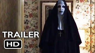 The Conjuring 2 Official Trailer 1 2016 Patrick Wilson Vera Farmiga Horror Movie HD