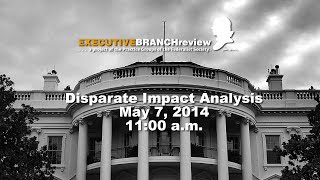 Click to play: Disparate Impact Analysis - Event Audio/Video