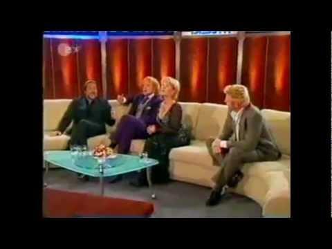 TV-Ausraster - Zusammenfassung der letzten Jahre