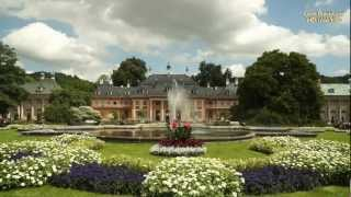 preview picture of video 'Der Schlosspark Pillnitz'