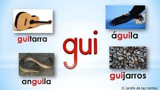 # 17 Silabas Gue Gui - Syllables Gue Gui