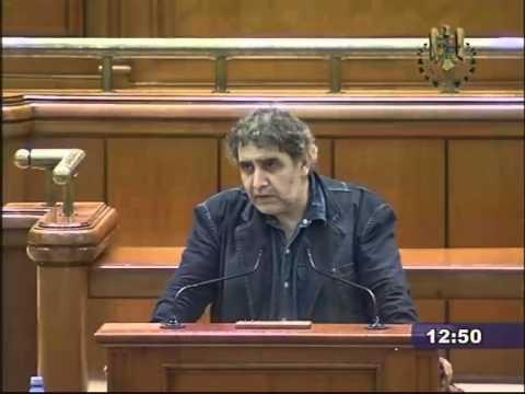 Sedinta Camerei Deputatilor din 10.09.2013