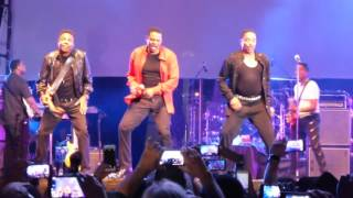 The Jacksons - Wanna Be Startin' Somethin/Shake Your Body Down (Live at Just For Laughs Montreal)