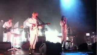 Charlotte GAINSBOURG/Connan MOCKASIN - Paradisco - Nice