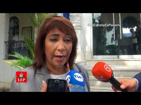 Belfon pide información del caso de Jaime Lasso en el MP