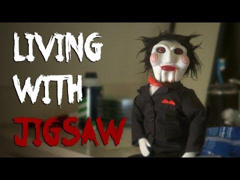 Bydlení s Jigsawem