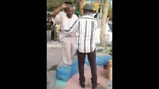 القامة محمد خضر بشير / يامولاي