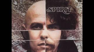 Spirit - Dark Eyed Woman