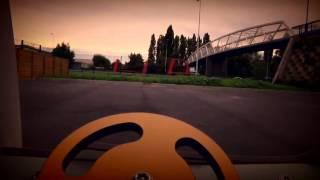 preview picture of video 'Une aire de jeux à Vélizy-Villacoublay'