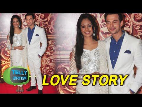 Vihaan Aarushi Love Story in Satrangi Sasural | Zee Tv