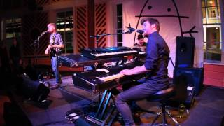 Jukebox The Ghost -  The Popular Thing 12/5/13