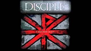 Disciple - Once and for All