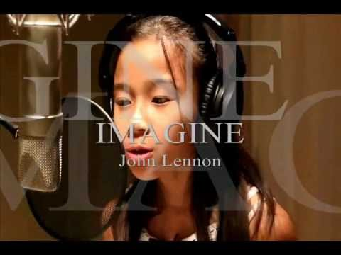Imagine (John Lennon - Cover) DOMINIQUE