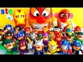 Download Video Mr Potato Head Collection Marvel Avengers y Transformers