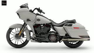 Harley-Davidson® CVO Road Glide®  2020