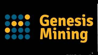 Облачный майнинг Genesis-Mining (январь 2017)