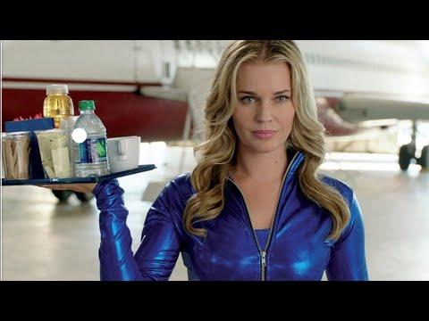 Суперстюард - трейлер HD(2015)