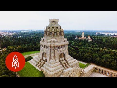 Monument Bitvy národů
