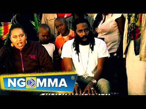 GINJAH and NAZIZI brother sister (OFFICIAL VIDEO)
