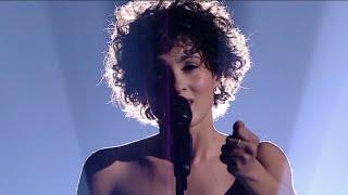 Barbara Pravi - Voilà (Live)