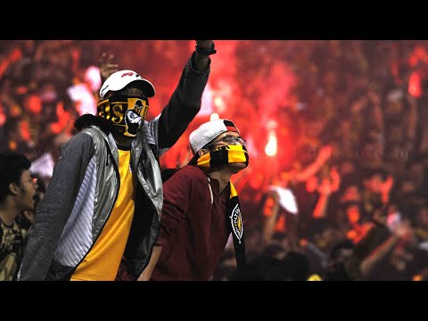 Pembakar Semangat Squad Negara – Ultras Malaya