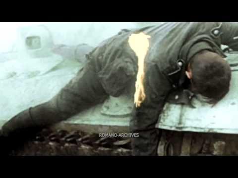 Bătălia tancurilor de la Kursk