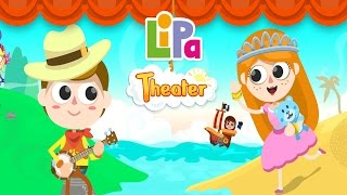 Lipa Theater: Story Maker (Lipa Learning s.r.o.) - Best App For Kids